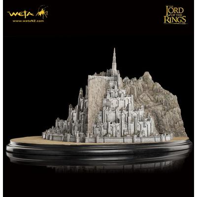 Diorama Le Seigneur des Anneaux Minas Tirith