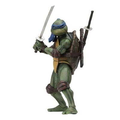 Figurine Les Tortues ninja Leonardo 18cm