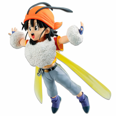 Statuette Dragon Ball Super Ichibansho Pan GT Honey 15cm