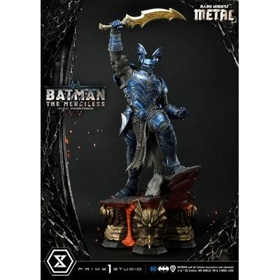 Statue Dark Nights Metal The Merciless 112cm