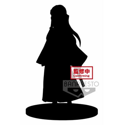 Statuette Demon Slayer Kimetsu no Yaiba Muichiro Tokito 15cm