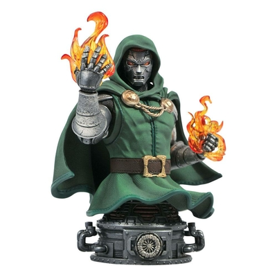 Buste Marvel Comics Doctor Doom 15cm