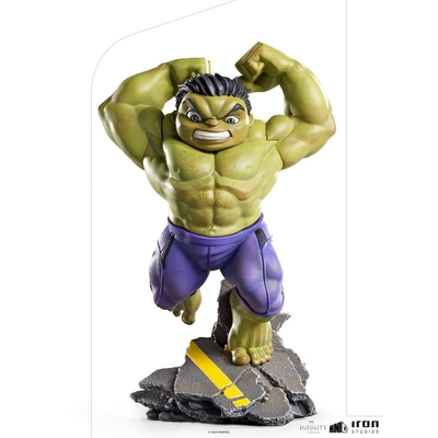 Figurine The Infinity Saga Mini Co. PVC Hulk 23cm
