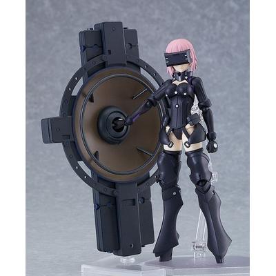 Figurine Figma Fate Grand Order Shielder Mash Kyrielight Ortinax 16cm