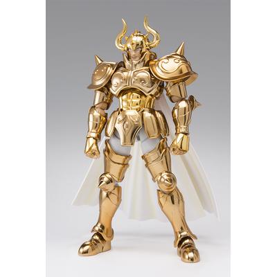 Figurine Saint Seiya Myth Cloth EX Taurus Aldebaran OCE 18cm