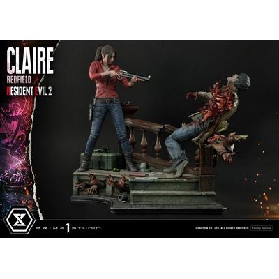 Statuette Resident Evil 2 Claire Redfield 55cm