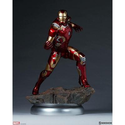 Statuette Avengers L'Ère d'Ultron Iron Man Mark XLIII 51cm