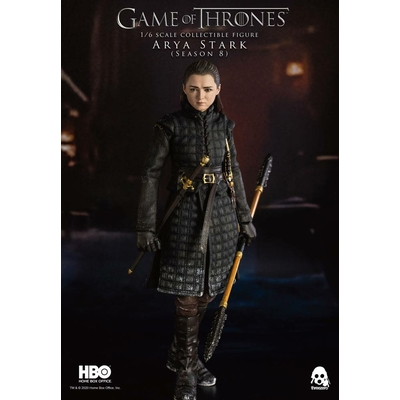 Figurine Game of Thrones Arya Stark 25cm