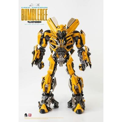 Figurine Transformers The Last Knight DLX Bumblebee 21cm