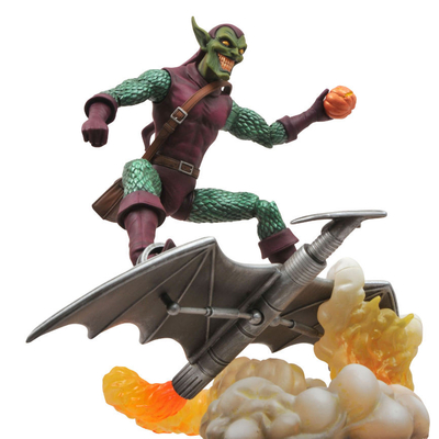 Figurine Marvel Select Green Goblin 18cm