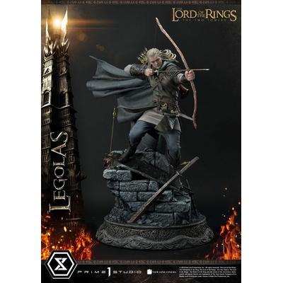 Statue Le Seigneur des Anneaux Legolas Bonus Version 75cm