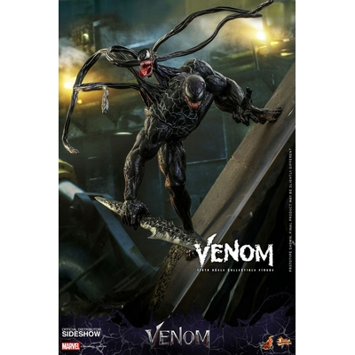 Figurine Venom Movie Masterpiece Series Venom 38cm