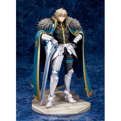 Statuette Fate Grand Order Saber Gawain 25cm