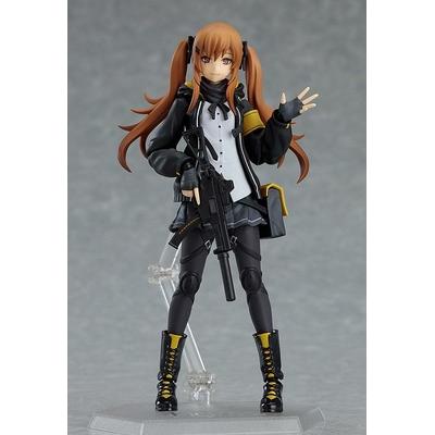 Figurine Figma Girls Frontline UMP9 14cm