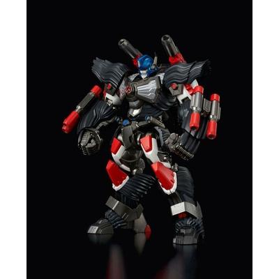 Figurine Transformers Furai Action Optimus Prime 17cm