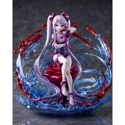 Statuette Overlord Shalltear Swimsuit Version 21cm