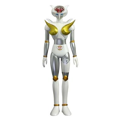 Statuette Mazinger Z Grand Sofvi Bigsize Model Aphrodai A Snowwhite Ver. 37cm