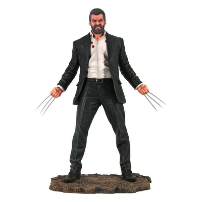 Statuette Marvel Premier Collection Logan 27cm