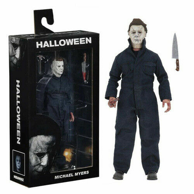Figurine Halloween 2018 Retro Michael Myers 20cm