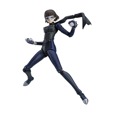 Figurine Figma Persona 5 The Animation Queen 14cm