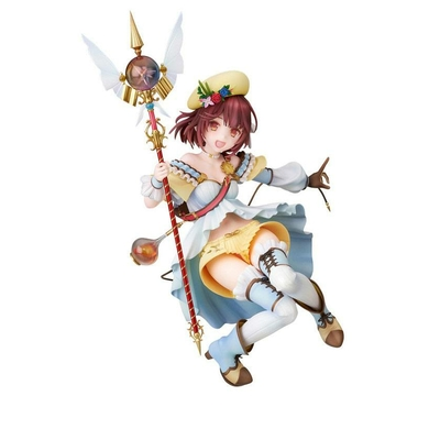 Statuette Atelier Sophie The Alchemist of the Mysterious Book Sophie 26cm