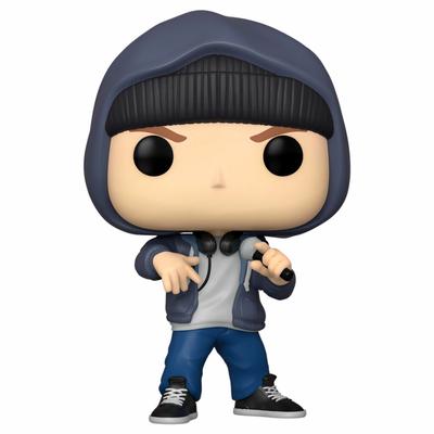 Figurine 8 Mile Funko POP! Eminem B-Rabbit 9cm