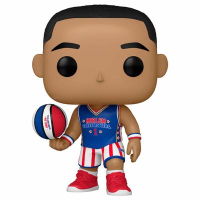 Figurine NBA Funko POP! Harlem Globetrotters #1 - 9cm