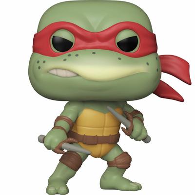 Figurine Les Tortues Ninja Funko POP! Raphael 9cm