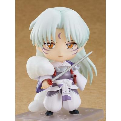 Figurine Nendoroid Inuyasha Sesshomaru 10cm