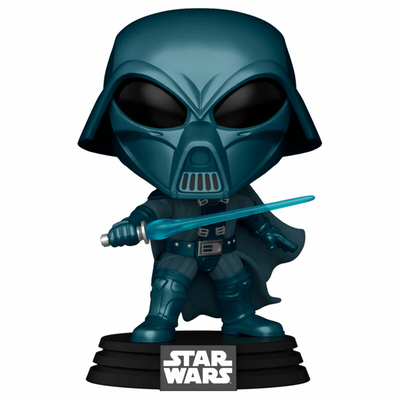Figurine Star Wars Concept Funko POP! Alternate Vader 9cm