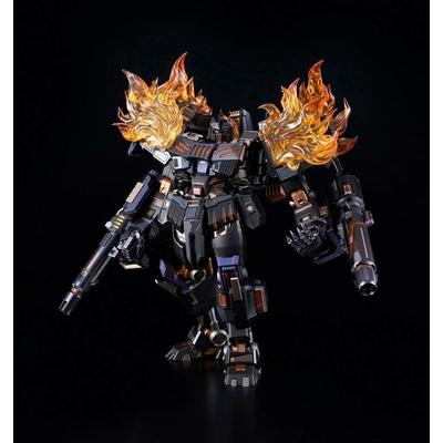 Figurine Transformers Kuro Kara Kuri The Fallen 21cm