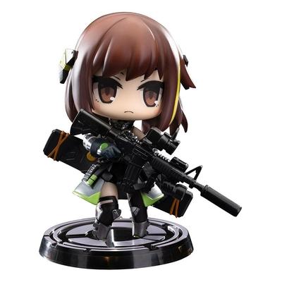 Figurine Girls' Frontline Minicraft Series Disobedience Team M4A1 Ver. 11cm