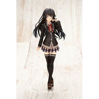 Statuette My Teen Romantic Comedy SNAFU Climax Yukino Yukinoshita 20cm