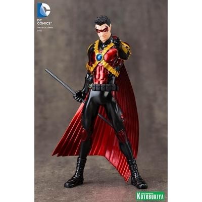 Statuette DC Comics Red Robin ARTFX+ 18cm