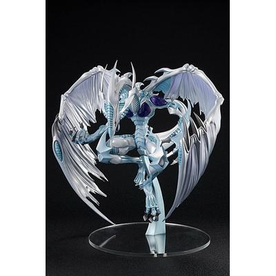 Statuette Yu-Gi-Oh! 5D's Stardust Dragon 30cm