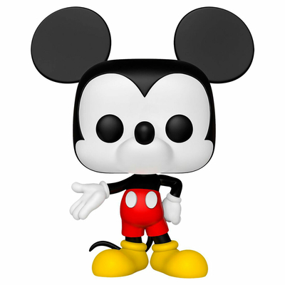 Figurine Disney Funko POP! Mickey Special Edition 25cm