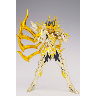 Figurine Saint Seiya Soul of Gold - Deathmask Cancer Myth Cloth EX