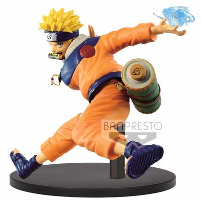 Statuette Naruto Shippuden Vibration Stars Uzumaki Naruto 12cm