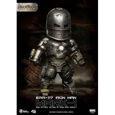 Figurine Marvel Egg Attack Iron Man Mark I 16cm