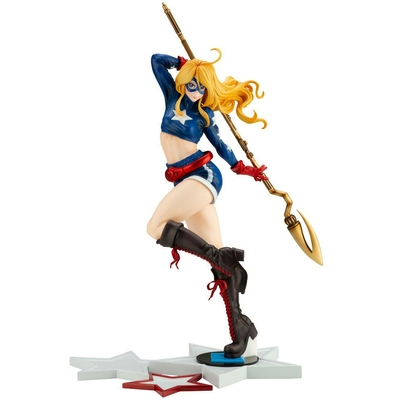 Statuette DC Comics Bishoujo Stargirl 28cm