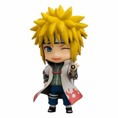 Figurine Nendoroid Naruto Shippuden Minato Namikaze 10cm