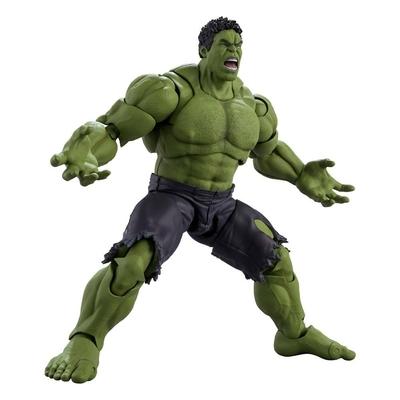 Figurine Avengers S.H. Figuarts Hulk Avengers Assemble Edition 20cm