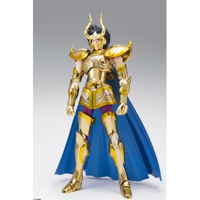 Figurine Saint Seiya Myth Cloth EX Capricorn Shura Revival Ver. 18cm