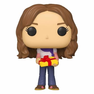 Figurine Harry Potter Funko POP! Holiday Hermione Granger 9cm