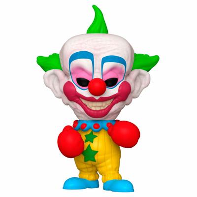 Figurine Les Clowns tueurs venus d'ailleurs Funko POP! Shorty 9cm