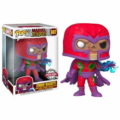 Figurine Marvel Zombies Funko POP! Zombie Magneto 25cm