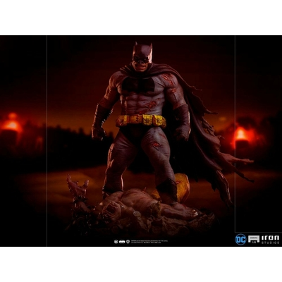Diorama Batman Dark Knight Batman 38cm