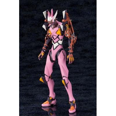 Figurine Evangelion 4.0 Plastic Model Kit Evangelion Kai Unit 08 Gamma 20cm