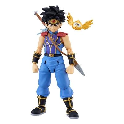 Figurine Figma Dragon Quest The Adventure of Dai - Dai 13cm