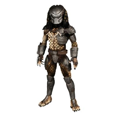 Figurine Predator - Predator Deluxe Edition 17cm